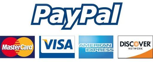 Pagar por PayPal